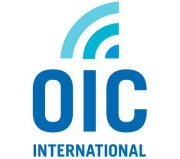 OIC International logo